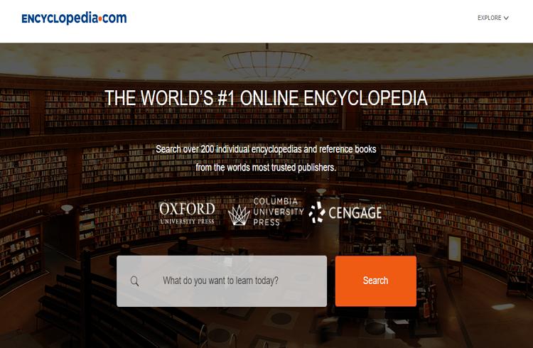 best rated Informative Websites Online