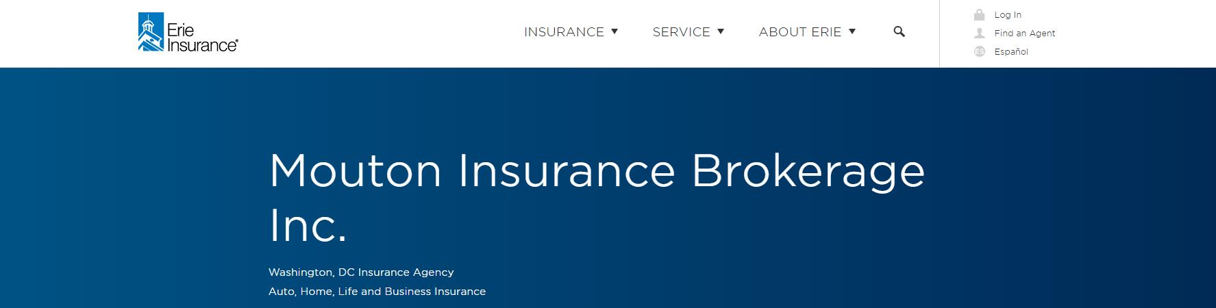 Mouton Insurance Brokerage