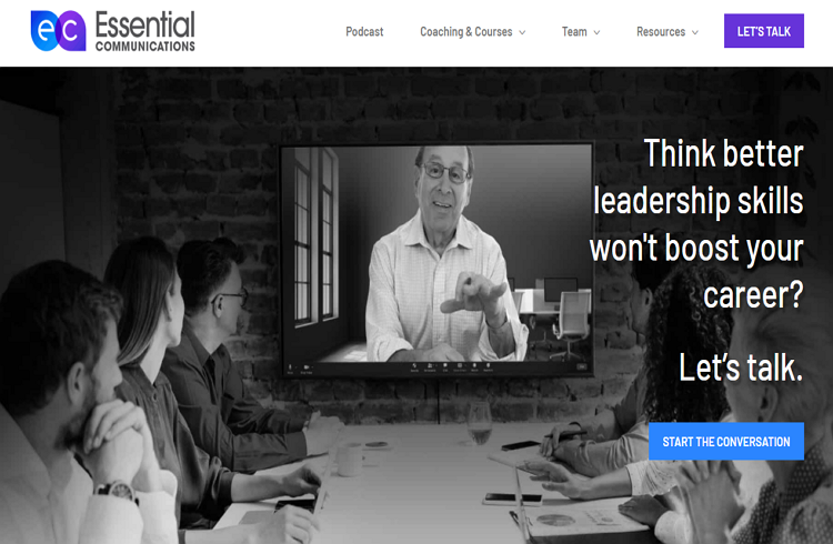One of the best Executive Coaching in Los Angeles