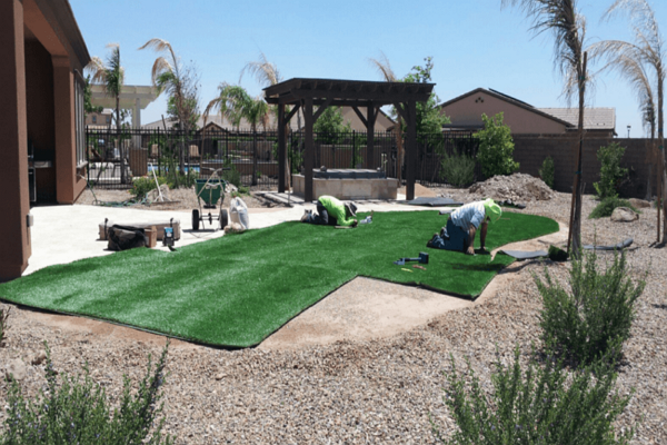 Top Landscaping Companies in Mesa