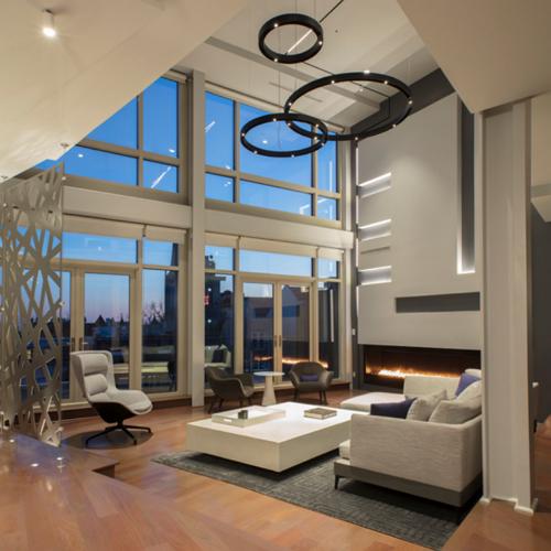 Top Interior Designer in Washington