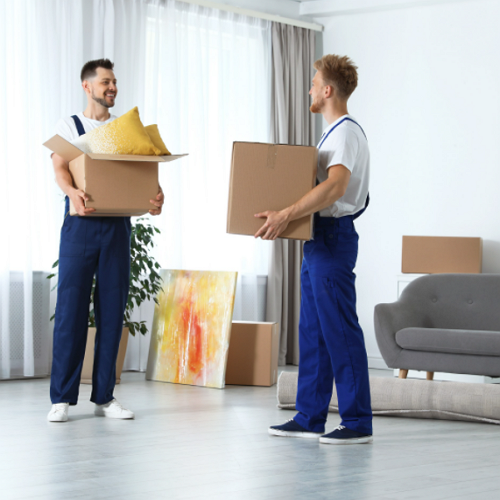 Removalists in Baltimore
