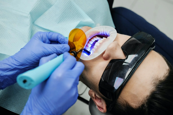 Top Cosmetic Dentists in Washington