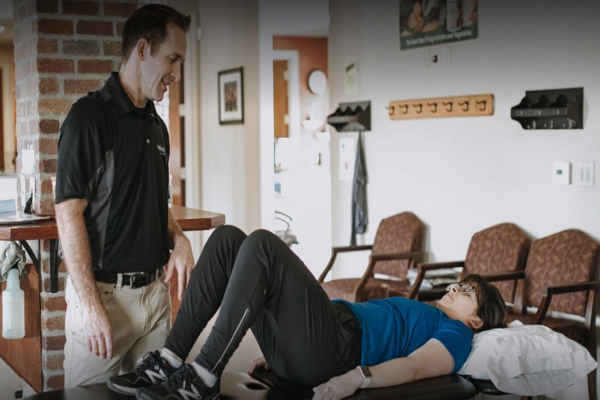 Top Physiotherapy in Fresno