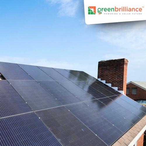 Good Solar Panels in Washington