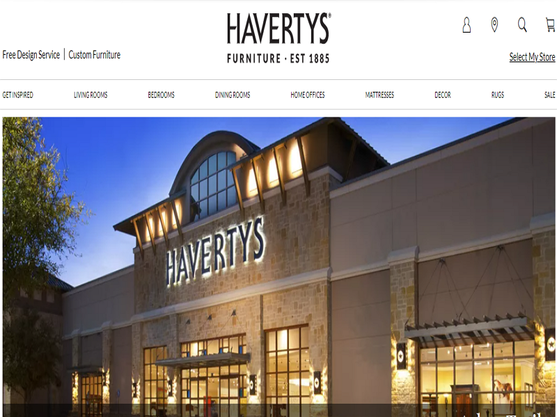 One of the best Furniture Stores in Austin