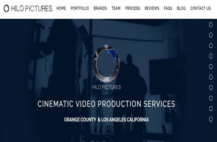 One of the best Product Video Production Agencies in the US