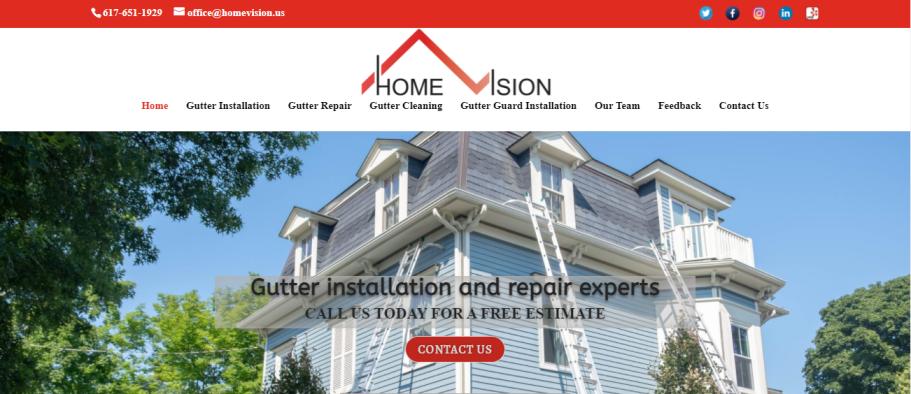 Home Vision in Boston, MA