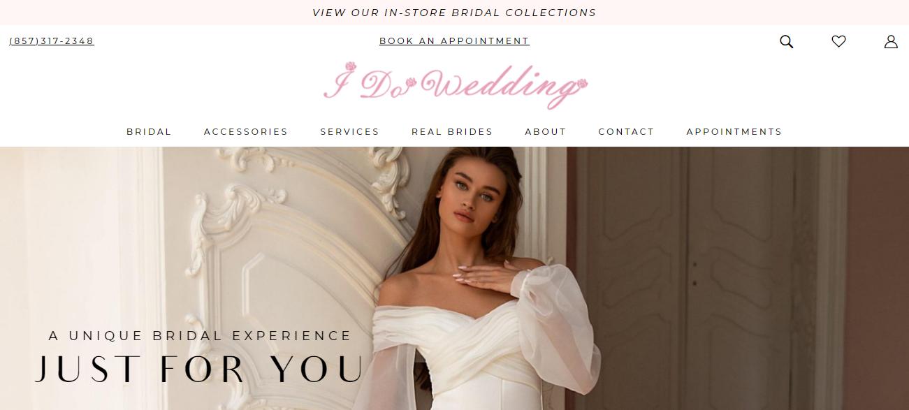 I Do Wedding in Boston, MA