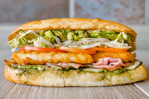 Sandwich Shops Las Vegas