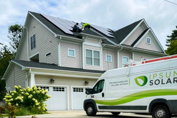Solar Panels Washington