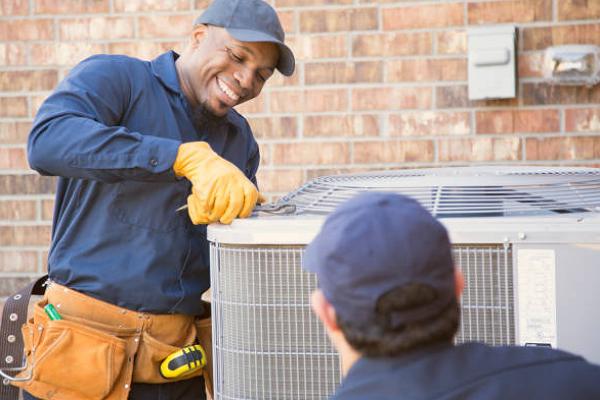 Good HVAC Services in Mesa