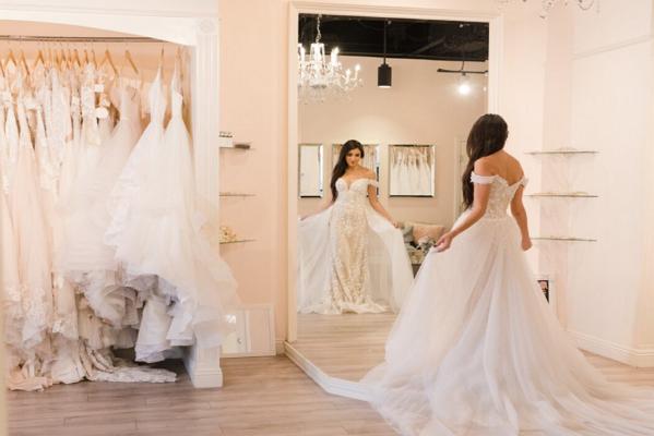 Top Bridal in Tucson