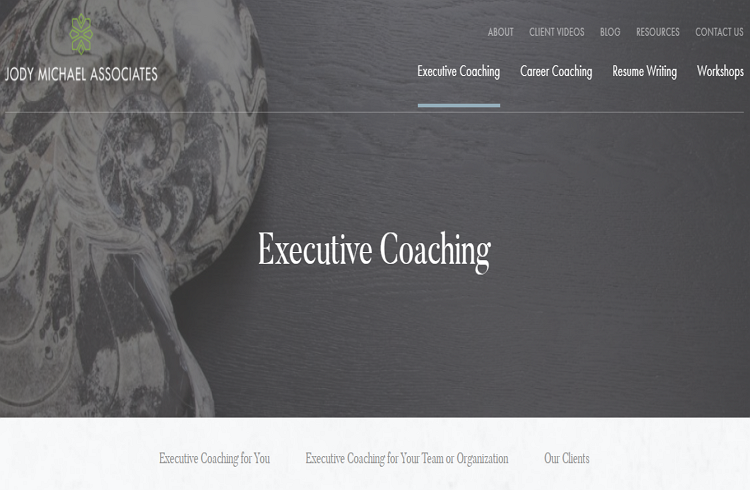 Executive Coaching in Chicago