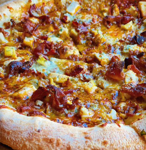 Pizzeria Baltimore