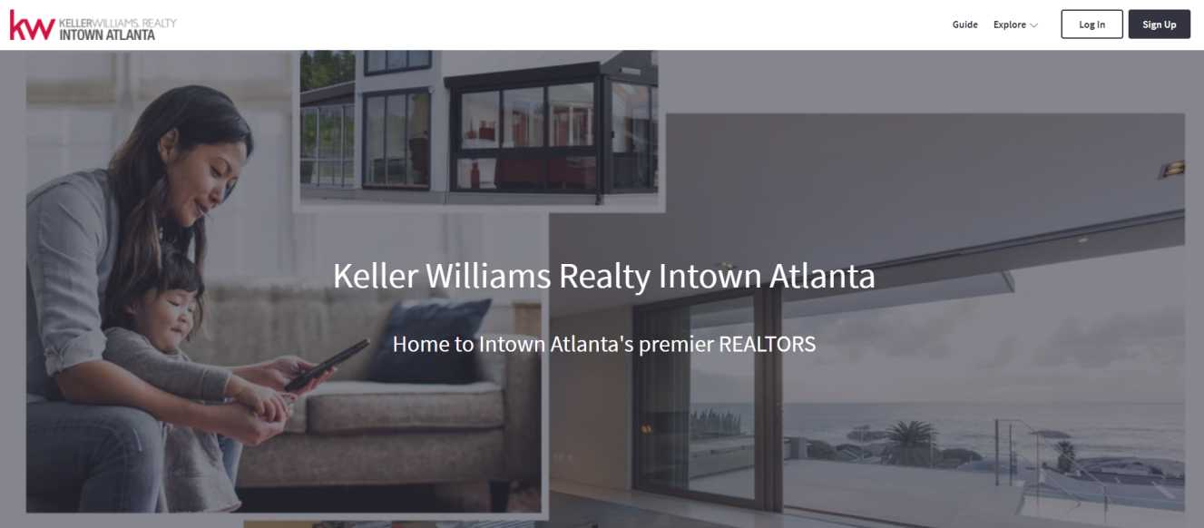 Keller Williams Realty Intown Atlanta