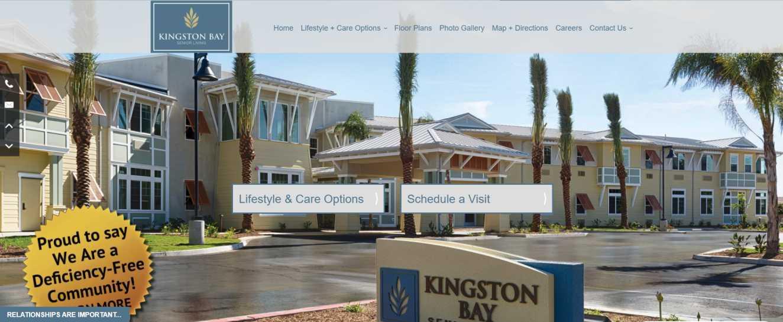 Kingston Bay Senior Living
