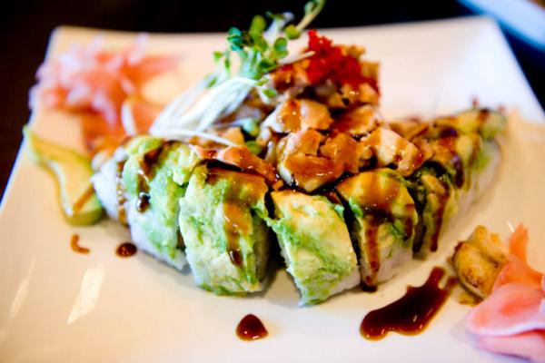 Top Japanese Restaurants in El Paso