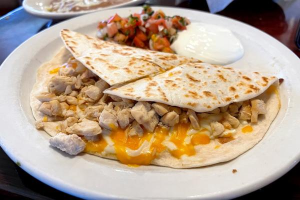 Top Mexican Restaurants in Memphis