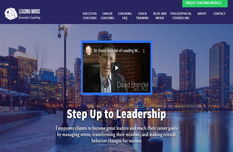 Executive Coaching Services in Boston