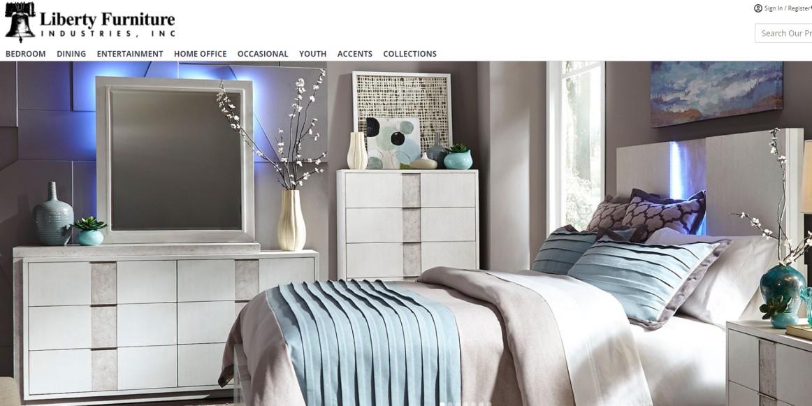 Liberty Furniture Industries