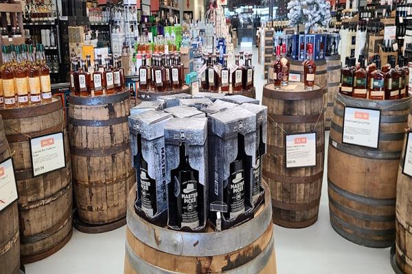 Bottleshops in Atlanta