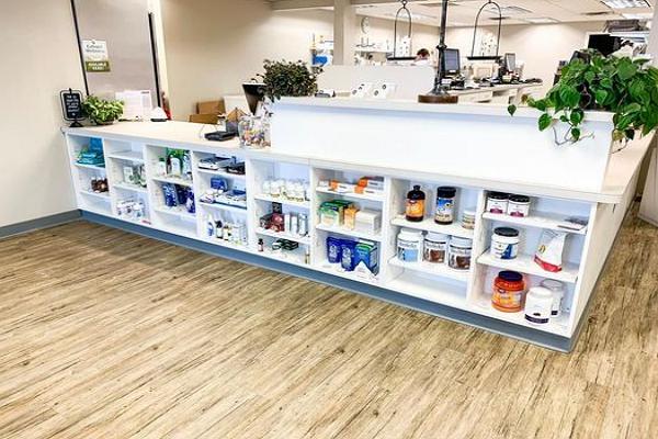 Pharmacy Shops Louisville