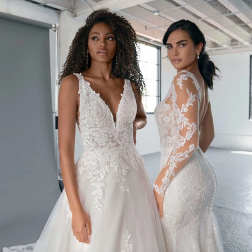 One of the best Bridal in Denver