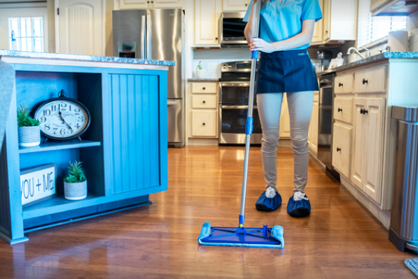One of the best House Cleaning Sevices in Boston