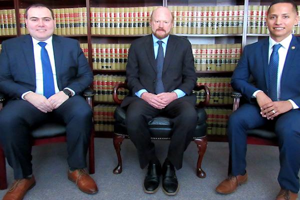 Drink Driving Attorneys El Paso