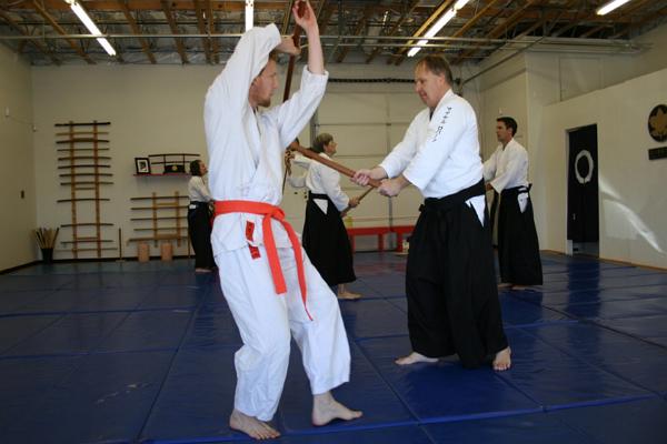 Top Martial Arts Classes in Tucson