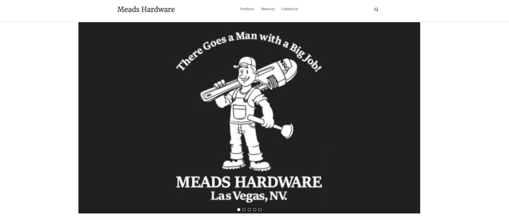 Meads Hardware