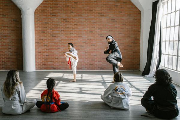 Top Martial Arts Classes in Memphis