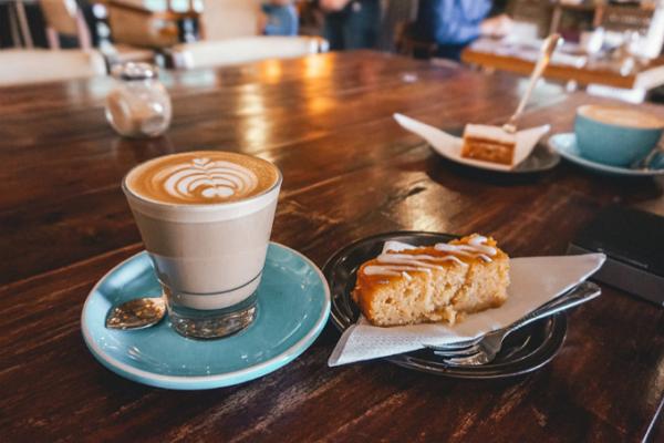 Good Cafe in Atlanta