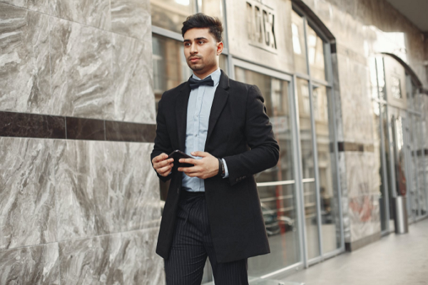 Formal Clothes Stores in Portland
