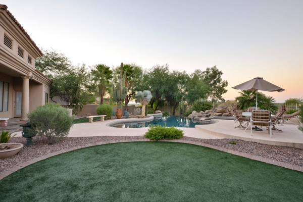 One of the best Landscaping Companies in Mesa