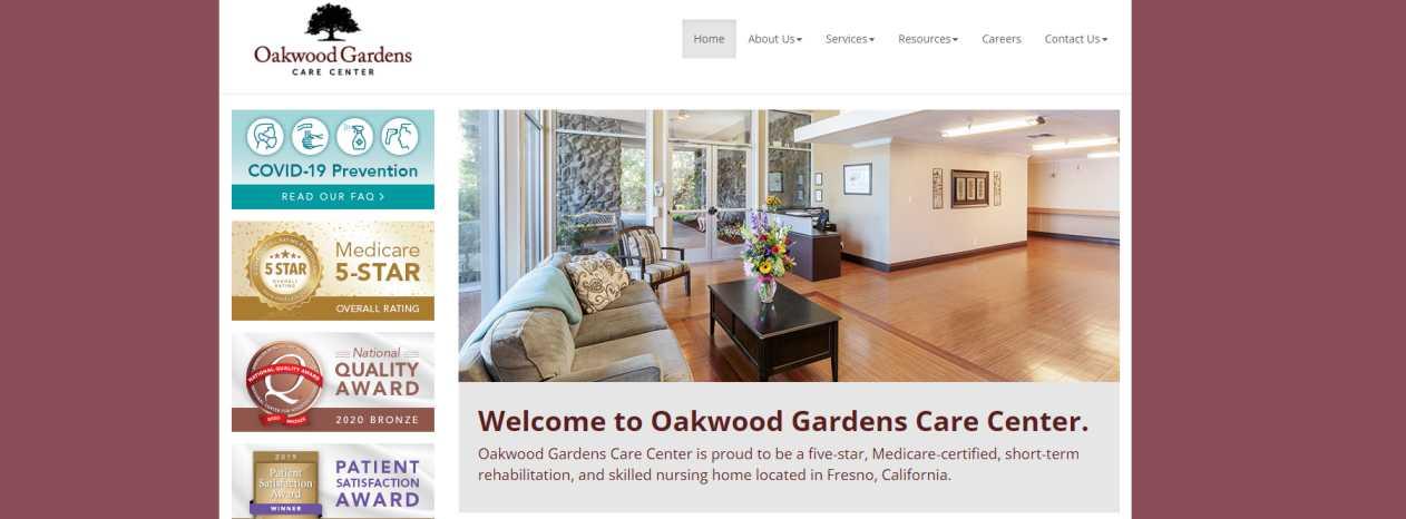 Oakwood Gardens Care Center
