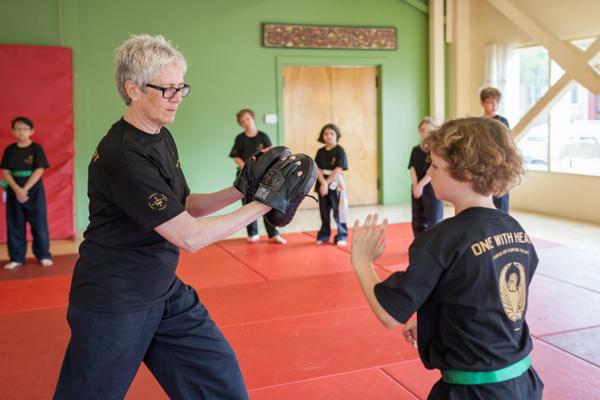 Top Martial Arts Classes in Portland