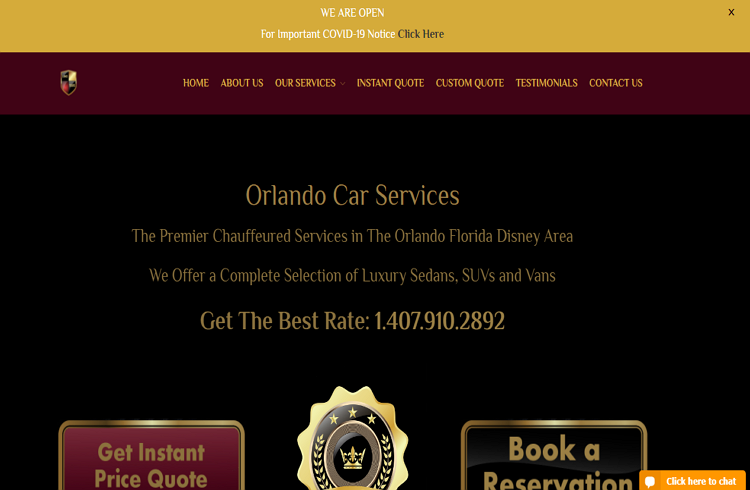 Orlando City Sightseeing Tours