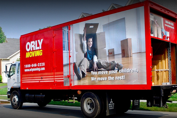 One of the best Removalists in Baltimore