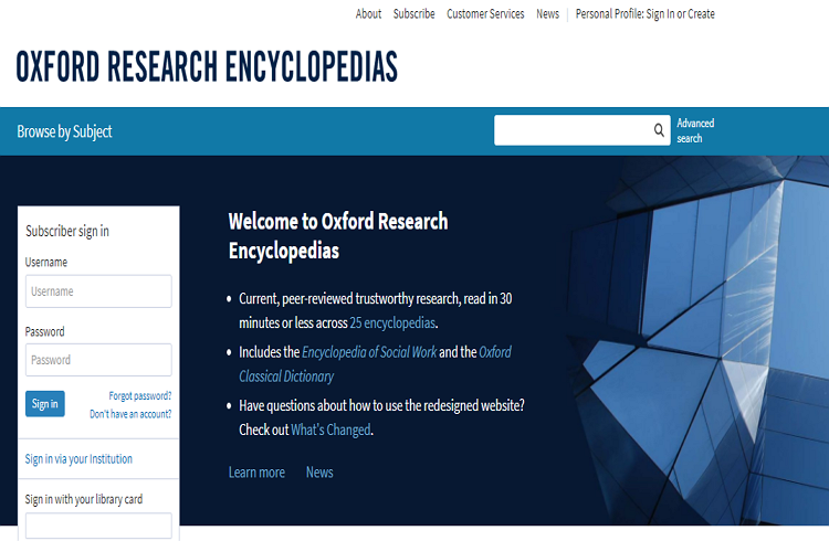 One of the best Informative Websites Online