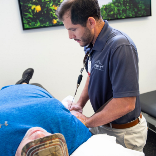Physiotherapy Fresno