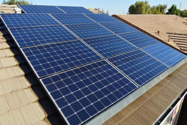 Good Solar Panel Maintenance in Sacramento
