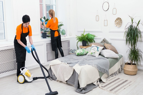 Good House Cleaning Sevices in Boston