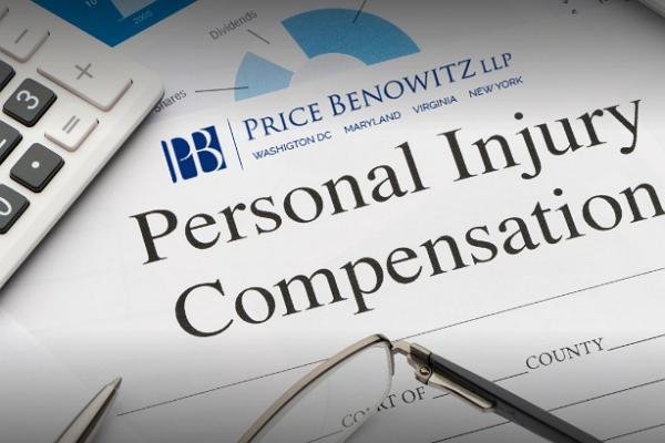 Personal Injury Attorneys in Washington