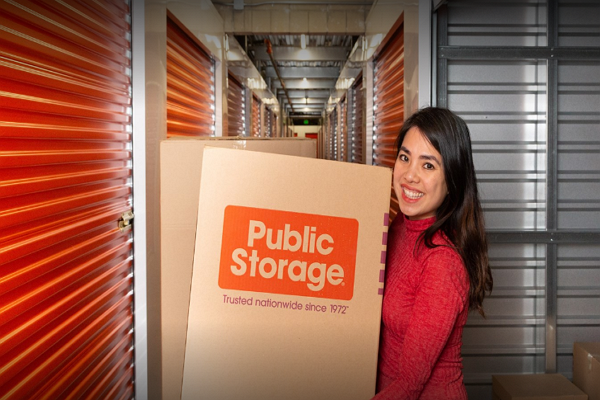 Self Storage Memphis