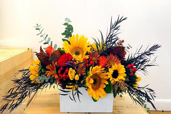 Top Florists in Sacramento