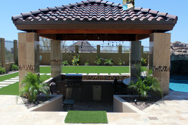 Good Landscaping Companies in Mesa