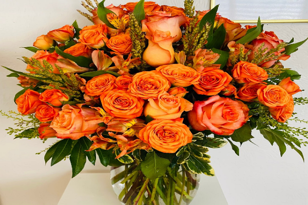 Good Florists in Sacramento