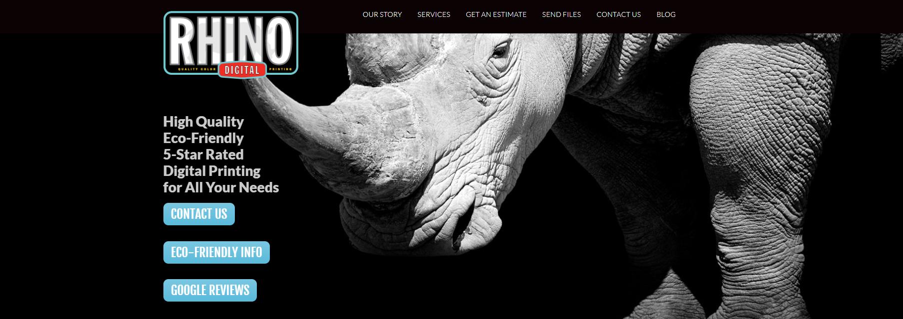 Rhino Digital Printing